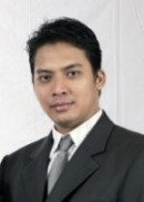 master trainer Rully Mujahid